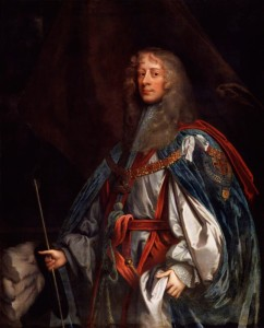 James, 1st duke of Ormond