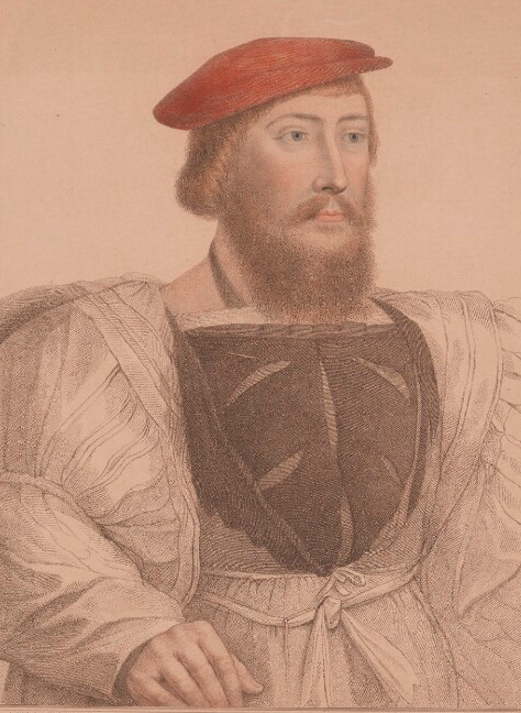 James Butler, 9th earl of Ormond