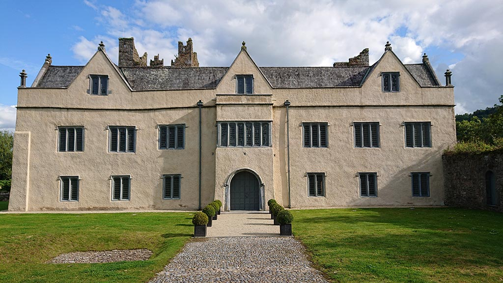Ormonde Castle, Carrick-on-Suir